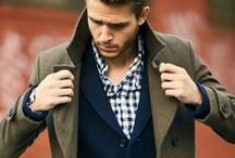 Men's Fashion / Fabulous style and fashion for the men in our lives!