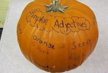 3 Kindergarten October