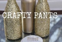 Crafty Pants / DIY