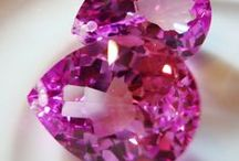 This Rocks!  Crystals and Stones / Crystals, rocks. gemstones. For their beauty and/or metaphysical properties. / by Ritasue