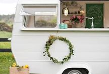 RV Radness / Remodel and storage ideas / by Becca Berger | from Gardners 2 Bergers