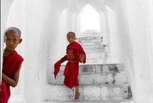 Birmanie inspiration
