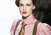 Beauty & Fashion  / by Julie Fitzgerald