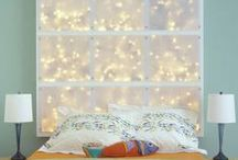 Home / Decorating ideas / by Jennifer Knutson