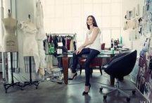 Sewing Studio / by Jennifer M