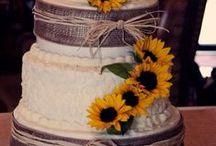 Dream Wedding / by Lauren Faulkner