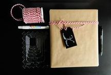 Gifts / by Ashley Veatch