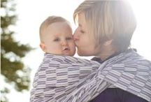 Babywearing / Love your baby. Wear your baby... Safely, comfortably, and beautifully.
