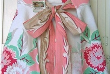 Aprons / aprons / by Teresa Mitchell