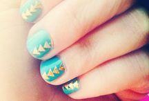 Favorite Nail Designs / Nail polish designs that rock.