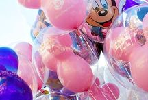 Walt Disney World Trips. / Let the countdown begin...