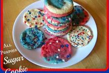 Summer/Fourth of July / by Creative K Kids (Tammy) Doiel