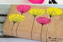 CRAFTS - Crafty Stuff to Make / by Lynda Gavaghan