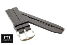 Pebble Rubber Watch Bands