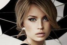Hairstyle & make up