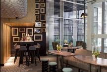 Restaurant, Cafe & Shop design