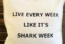 Shark Week / Da Na.....