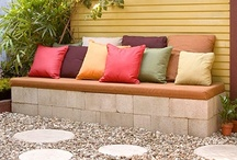 Outdoor Decor / by Kendal Corrigan