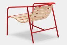 *Outdoor Furniture*