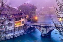 Switzerland // 0313. / by Lon