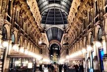 Milan // 0313. / by Lon