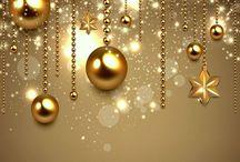 Christmas  / by Brandy McSwain