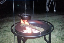 Outdoor Cooking / Come cook with me while having fun outdoors. Take grilling and barbecue to the next level.