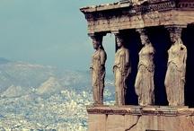 Greece // 0613. / by Lon
