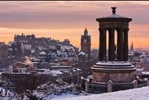 Scotland // 0713. / by Lon