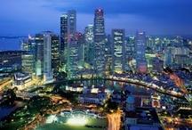 Singapore // 0313. / by Lon
