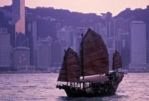 Hong Kong & Macau // 0613. / by Lon