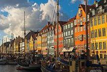 Copenhagen // 0813. / by Lon
