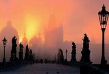 Prague // 0813. / by Lon