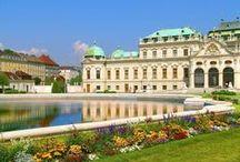 Vienna // 0813. / by Lon