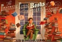 Picture Books to Check Out from Your Library / Fantastic picture books.