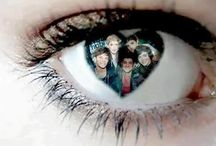 ❤One Direction❤ / Five gorgeous boys in a band named One Direction
