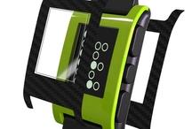 Pebble Screen+Body Protector