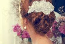 Bridal Accessories / Bridal Accessories- Every bride needs that extra little touch on their wedding day! Earrings, Bracelets, Necklaces, Hair Pieces, Something Old, Something New, Something Borrowed, Something Blue!