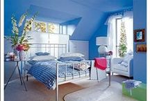 For the home: Bedrooms / Bedroom decor, beds, etc. / by Teresa Mitchell