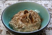 Breakfast / Delicious, easy, tried and tested breakfast recipes.