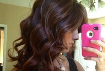 Hair Style / by Brandy McSwain