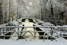 Winter.  / Someday.  / by Lon