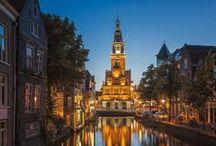 Netherlands // / Someday... / by Lon