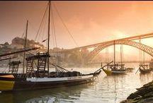 Portugal // / by Lon