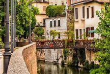 Italy // / by Lon