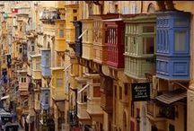 Malta // / by Lon