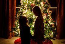 Ho Ho Merry Christmas / by Dana Riddle