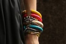 Bangle Love / by Coco and Duckie