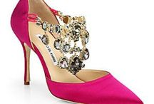 Shoes of my dream