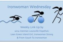 Weekly Link-Ups / Weekly running, triathlon, life and more link-ups!